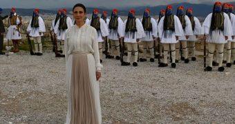 Αναστασία Ζαννή: Η σοπράνο με καταγωγή από την Εύβοια