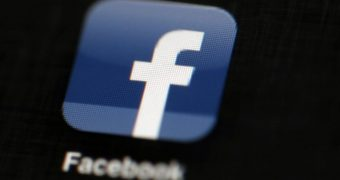 Facebook Δεδομένα