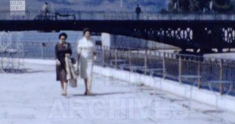 Χαλκίδα του 1958