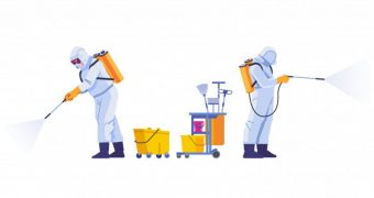 Εταιρείες Απολύμανσης και Καθαρισμού Χαλκίδα