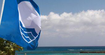 Γαλάζιες Σημαίες 2021 - Εύβοια