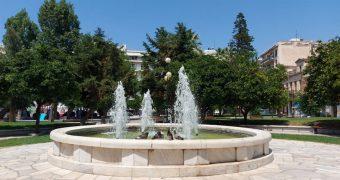 Καύσωνας Κλιματιζόμενες αίθουσες Δήμο Χαλκιδέων