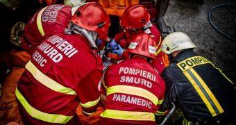 Ρουμάνοι Ουκρανοί Εύβοια πυροσβέστες