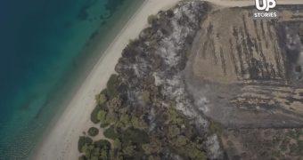 Εύβοια Drone βίντεο