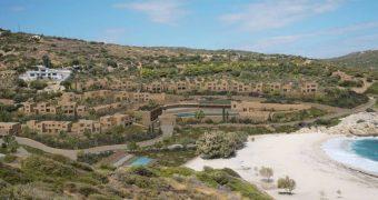 νέες ξενοδοχειακές επενδύσεις στην Εύβοια