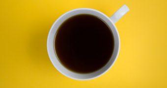 ώρα καφέ