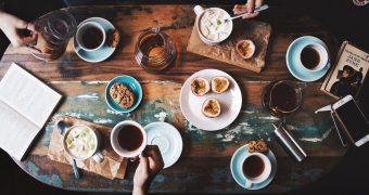 Χαλκίδα καφέ