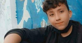 15χρονος Γιάννης Χαλκίδα